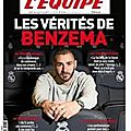 Benzema vs deschamps : benzema silence tu t'enfonces