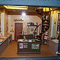 ♥ musée de la miniature lyon ; vitrine