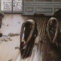 Les Raboteurs de parquets 1875