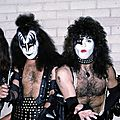 kiss groupe