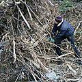 2015-01-2- Journée Nettoyage des Rivières, janvier 2015