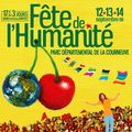 Fte de l'Humanit 2008 - 1
