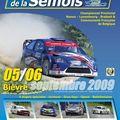Rallye de la Semois 2009 1
