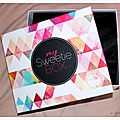 My sweetiebox de janvier 2015