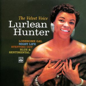 Lurlean Hunter - 1955-60 - The Velvet Voice Of Lurlean Hunter (Fresh Sound)