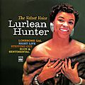 Lurlean hunter (1928-1983)