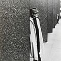 Marcel duchamp, new york, 1964-1965 by ugo mulas
