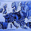 1950 - l'europe des 6 (et plus si affinités)