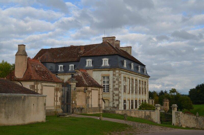 21140 Flée - Le château