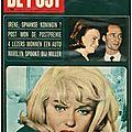 De Post (Belg) 1964