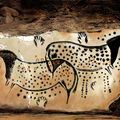 pech merle grotte chevaux ponctues