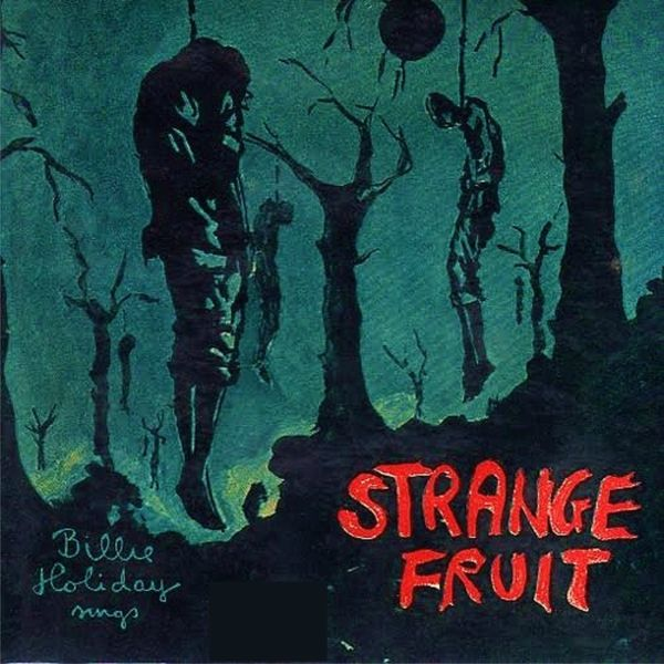 billie strange fruit