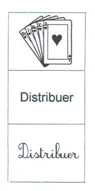 Distribuer