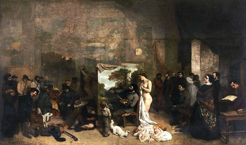 Courbet_LAtelier_du_peintre-2