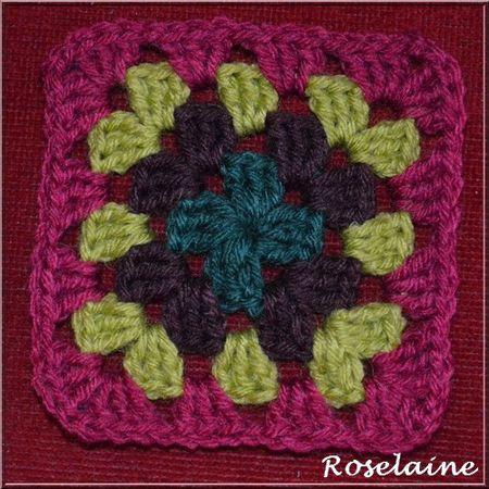 Roselaine19 Granny