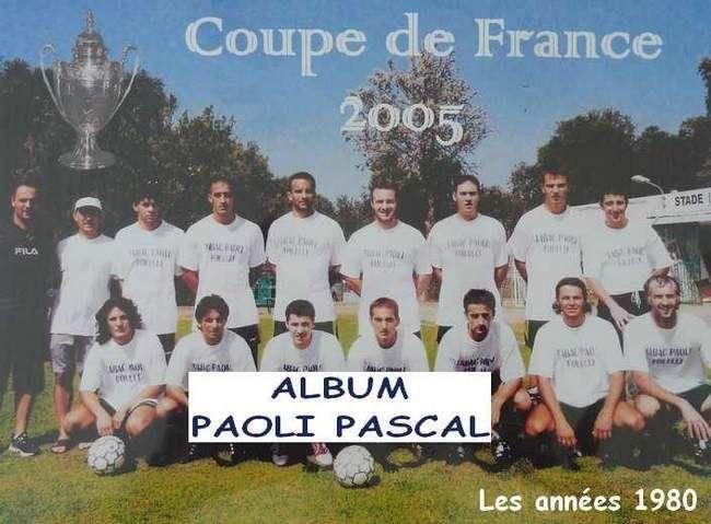 176 - Paoli P 2004 2005 Sélection Corse