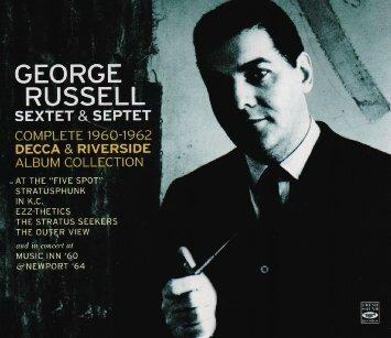 George Russell 6tet et 7tet