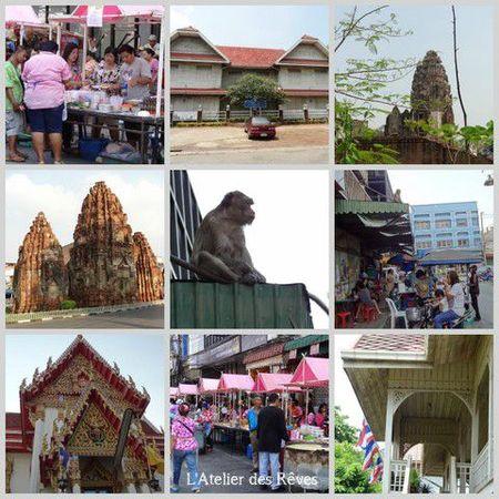 120413- Thaïlande- Ayuthaia et Lobburi