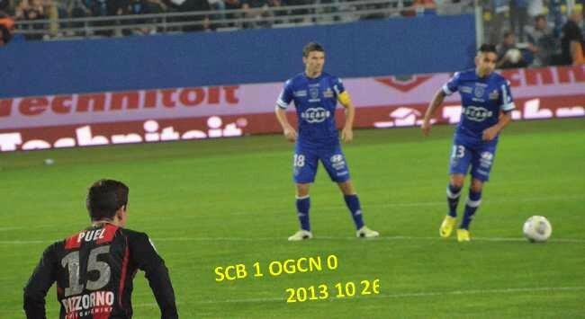 033 1148 - BLOG - Corsicafoot - SCB 1 OGCN 0 - 2013 10 26