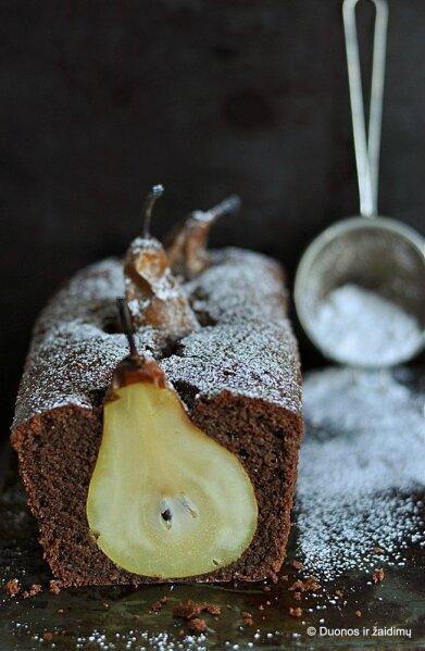 cakepoire
