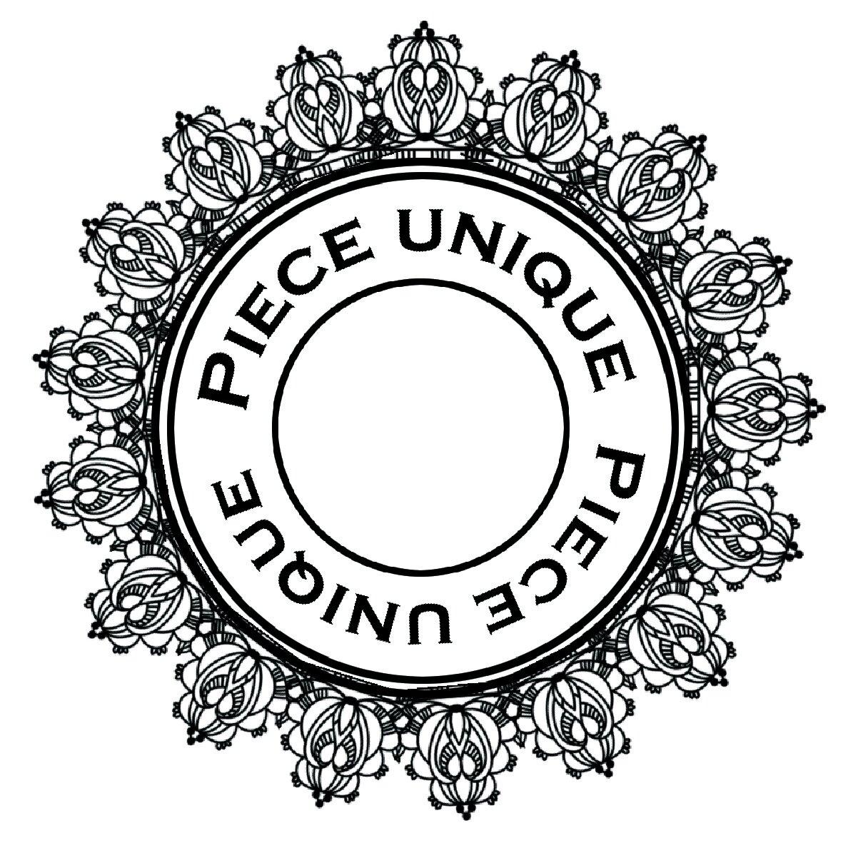 piece unique1