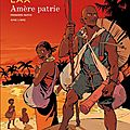 Amre patrie - Christian Lax et Frdric Blier