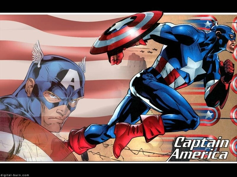 Personnages-celebres-Comics-Captain-America-19989