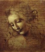 LEONARDO da Vinci-928549