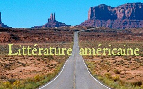 Littérature américaine
