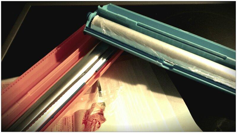 fini le papier sulfuris et le papier alu vivre mieux avec moins. Black Bedroom Furniture Sets. Home Design Ideas
