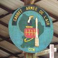 Carbet CCM 2 et 3 octobre 2010