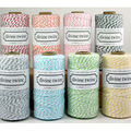 ficelle baker twine printanire