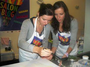 salon du blog culinaire Belge 099