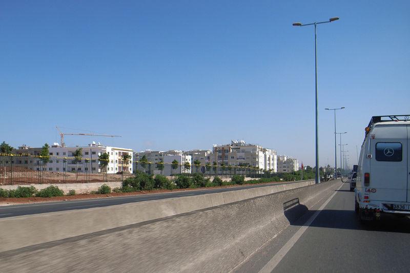 Casablanca Bouskoura