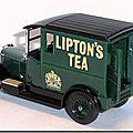 Y-05 Talbot Van Liptons Tea version A 02