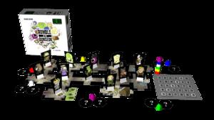 Boutique jeux de société - Pontivy - morbihan - ludis factory - Rumble in the dungeon