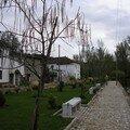Portugal, village de Varje, près de Bragança