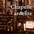 Jacques josse - chapelle ardente