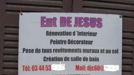 Entreprise Jesus