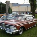 EDSEL Ranger 2door Sedan 1959 Créhange (1)