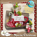 Special christmas de chriscrap @digital-crea