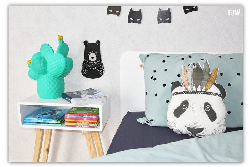 3 linge de lit maison chambre junior kids grand enfant la cerise sur le gâteau anne hubert chambrekids kidsroom scandinave bbtma blog parents