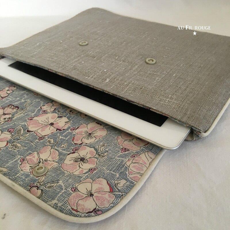 Etui iPad 4