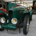 AMILCAR Biplace sport CGSS (1926)