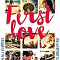 First love de james patterson
