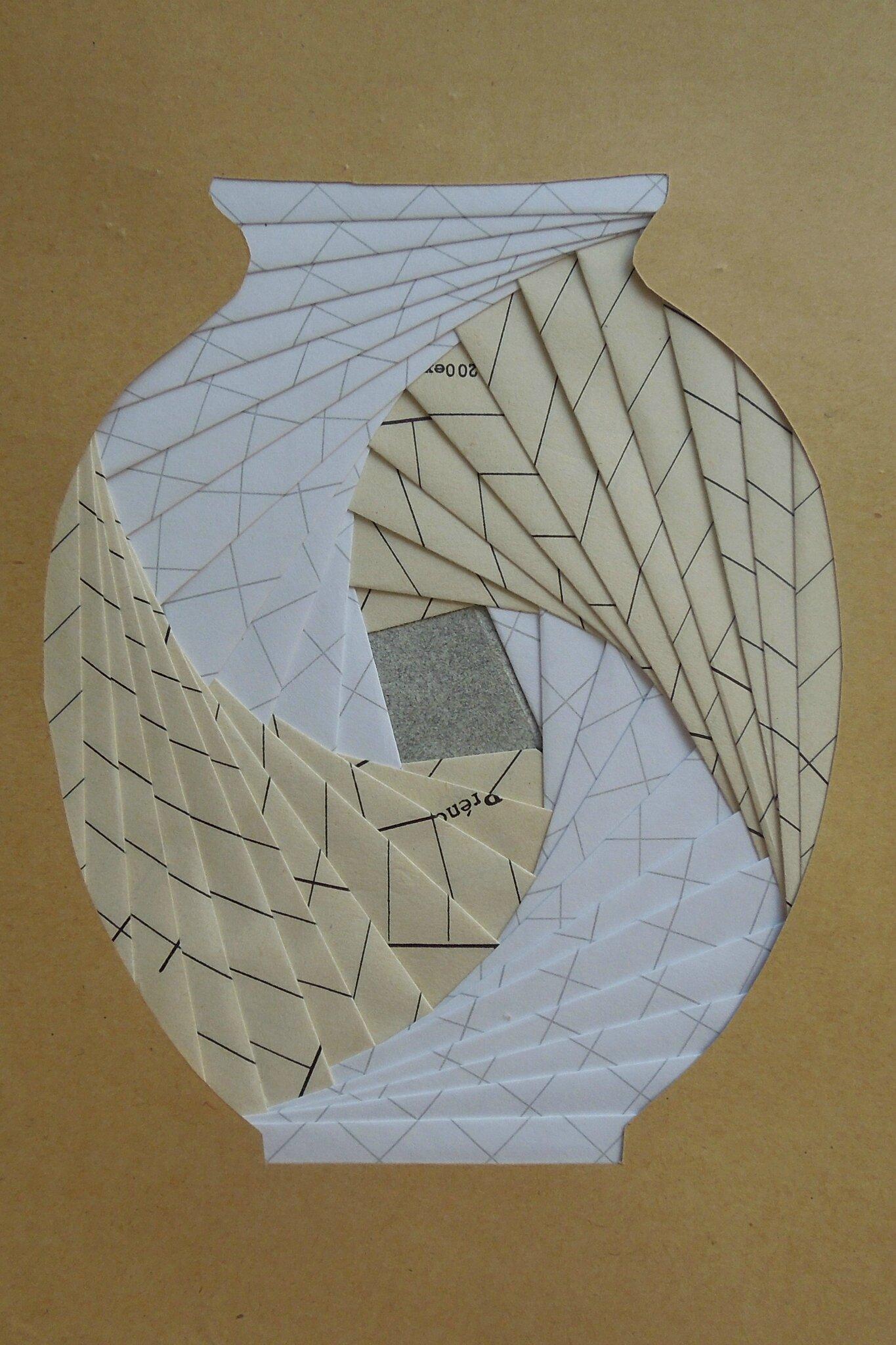 iris folding 0053