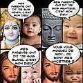 Connaître tes ancêtres et leur culture !