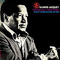 Illinois Jacquet - 1969 - The Blues That's Me! (Prestige)