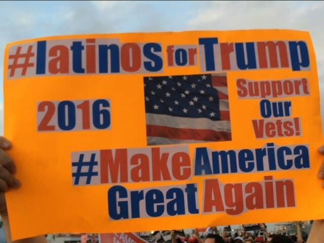 Latino Vote latinos For Trump