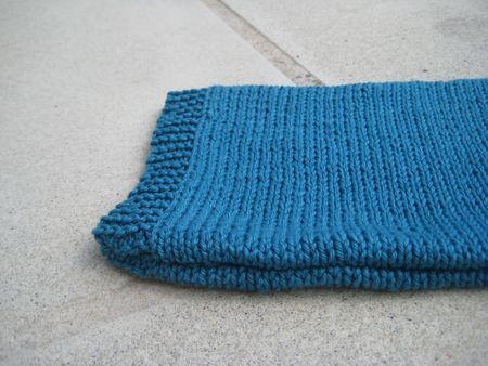 Pull coton encolure tunisienne (7)